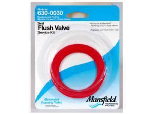 Mansfield 0030 Flush Valve Service Pack