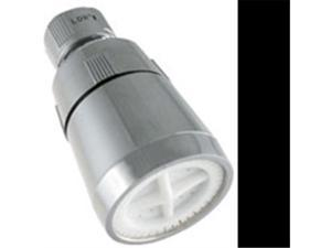 Ldr Industries 502 1200 25 Gpm Chrome Plated Shower Head