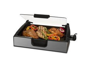 Smart Planet SIG4 Premium Smokeless Stainless Steel Grill