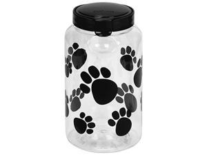 Snapware 1098568 Pet Paw Design Container - 17.2 Cup