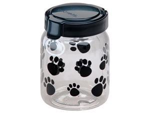 Snapware 1098566 Pet Paw Design Container - 4.2 Cup