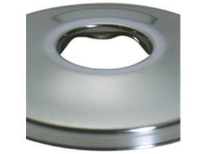 Plumb Pak K90BN 0.38 Ips Brushed Nickel Shallow Flange