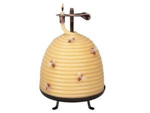 Candle By The Hour 20642B 120 Hour Beehive Coil Candle