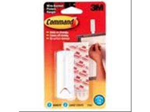 3M 70537 Wire Backed Picture Hanger