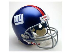 NFL Full Size Deluxe Replica Helmet - Giants