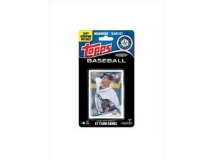 Topps 2014 Topps MLB Sets - Seattle Mariners