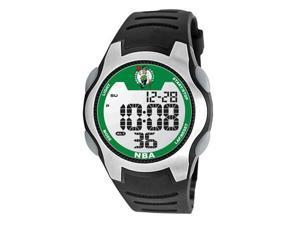 Game Time GTW-NBA-TRC-BOS Boston Celtics NBA Mens Training Camp Series Watch