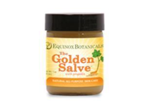 Frontier Natural Products 21651 Golden Healing Salve
