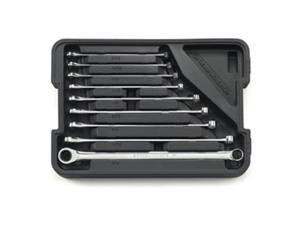 GearWrench 85998 9 pc. XL GearBox Double Box Ratcheting Wrench Set - SAE