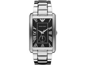 AR1608 Emporio Armani Stainless Steel Mens Watch
