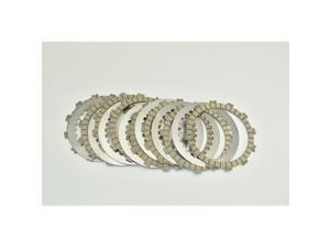 K&L Supply 17-5770 Clutch Plate Honda 22201-Ma7-000