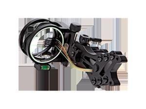 30-06 Outdoors SH58 Shocker 5 Pin 0.019 Sight with Black Damper