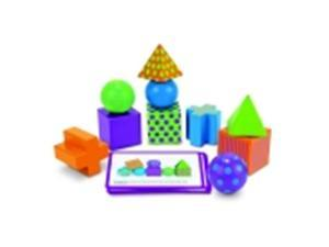 Learning Resources Critical Thinking Block Activity Set