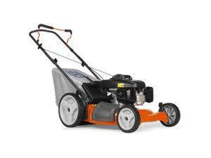 Husqvarna 7021P 961330019 21 in. 3-N-1, High Wheel Push Lawn Mower
