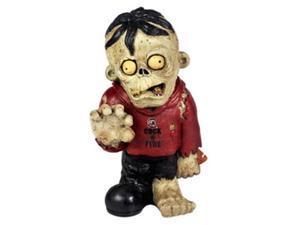 South Carolina Gamecocks Zombie Figurine - Thematic w/Football