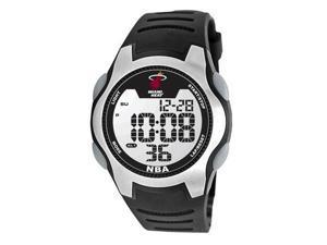 Game Time GTW-NBA-TRC-MIA Miami Heat NBA Mens Training Camp Series Watch