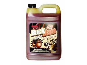 Evolved 539523 Buck Jam Instant Mineral Lick Honey - 1 Gallon