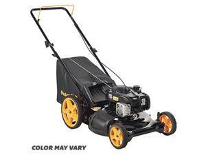 Husqvarna PR550N21RH3 961320093 21 in. 3-N-1 Push Lawn Mower