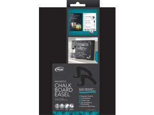 Mattel Sales Corp CYM26 Board Dudes Magnetic Chalk Board Easel - Black