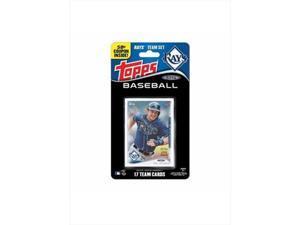 Topps 2014 Topps MLB Sets - Tampa Bay Rays