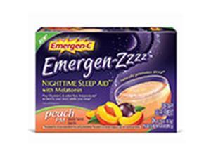 Frontier Natural 229972 Alacer Emergen-ZZZ Peach