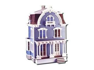 Greenleaf 8005 Willowcrest Doll House Kit