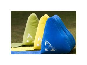 Jobri BR2300YE BetterRest WondaWedge Inflatable Wedge - Yellow