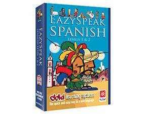 Kutoka KUEZSSPA EazySpeak Spanish - Spanish as A Foreign Language Levels 1&2