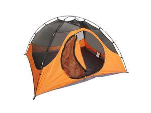 Tex Sport 66406 Orange Moutain Tent - 5-Man