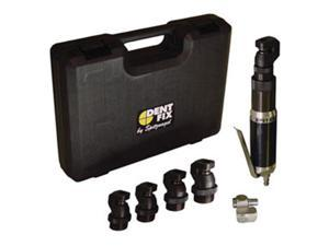 Dent Fix Equipment DTF-DF-MP050K 5 In 1 Pneumatic Punch And Flange Kit