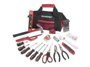 Sheffield 164663 40 Piece Tool Bag Set