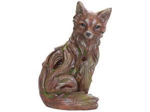 Exhart 10825 Solar Woodland Fox