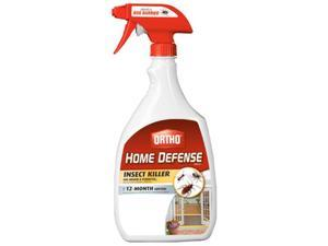 Ortho 0196410 Home Defense Max Insect Killer, 24 oz.