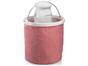 Hamilton Beach 68990 4 Quart Ice Cream Maker