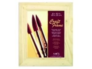 Mcs Wood Craft Frame - 8 x 10 in.