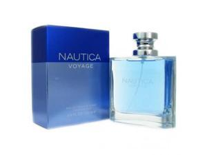 Nautica Voyage Eau De Toilette Spray For Men - 3.4 Oz.