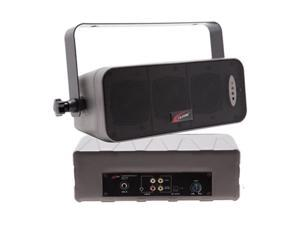 Califone International PI31-PS Wireless, Powered & Non-Powered Whiteboard Field Array Speakers