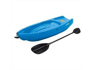 Lifetime Products 90097 Youth Wave Kayak, Blue