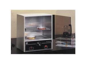 Olympia Sports 14300 Lab Incubator - 0.7 cu ft Capacity Model