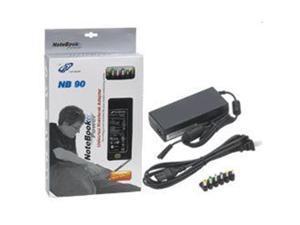 FSP PNA0900302 FSP AC NB90 90W Universal Notebook Adapter