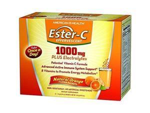 Frontier Natural 230009 American Health Specialty Formulas Orange