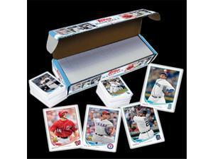 Topps 2013 Baseball Factory Set