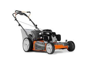 Husqvarna HU700F 961450009 40 x 25 in. 3-N-1 Autowalk Variable Speed Self Propelled Lawn Mower