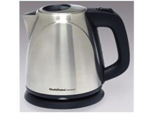 Edgecraft 6730001 Cordless Compact Electric Kettle