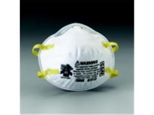 3M 8210 Plus Particulate Respirator N95 20-Pack