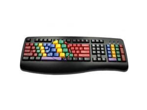Chester Creek LBL-PRO Technology LessonBoard - Keyboard
