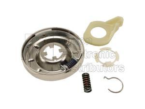 Whirlpool 285785 Washing Machine Clutch Assembly