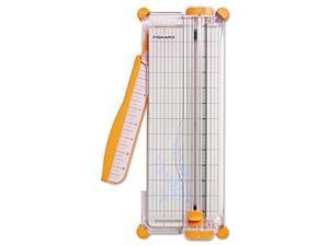 Fiskars Manufacturing 1544501009 5.5 x 14 in. Personal Paper Trimmer, 10 Sheets - Plastic Base