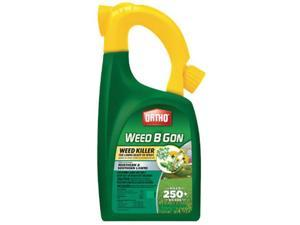 Ortho 0410005 32 oz. Ready To Spray Weed B Gon Weed Killer