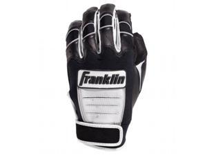 Franklin Sports 74003F5 Tuukka Rask Goalie Undergloves - Adult X - Large